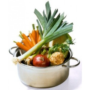 Soupe de legumes id es recettes soupes - Legumes d hiver liste ...
