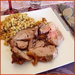 Recettes faciles de cuisine pour d butants pour varier - Cuisiner des flageolets ...